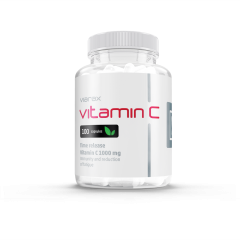 Viarax Vitamin C 1000 mg with gradual release