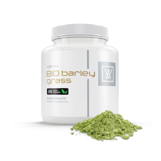 Viarax BIO Green Barley