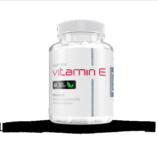 Viarax Vitamin E